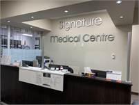 Signature Medical Centre Mukarram Zaidi