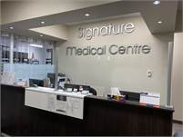 Signature Medical Centre Mukarram Zaidi