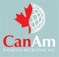 CanAm Physician Recruiting Inc. John Philpott